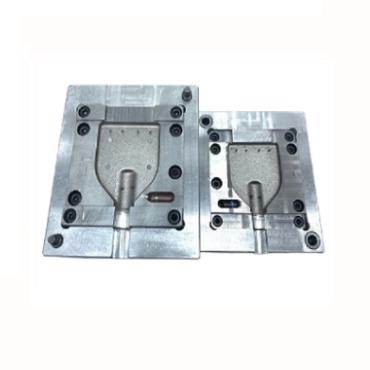 Low-Pressure Single Cavity Mold
