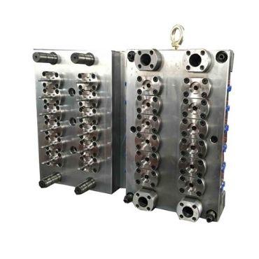Multi-Cavity High Precision Molds