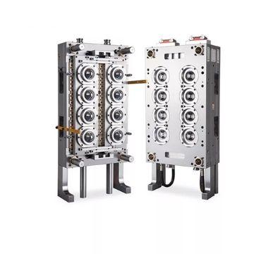 Multi-Cavity Hot Runner Mold