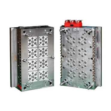 Multi Cavity Precision Mold