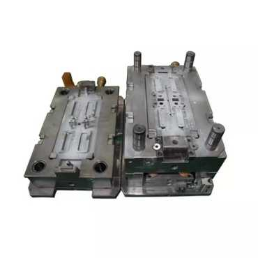 OEM Custom Stack Injection Mold
