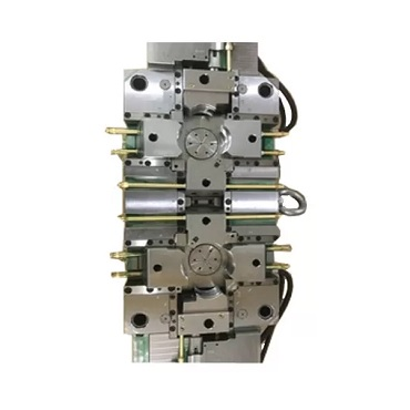 POM Injection Mold for Electronic Items