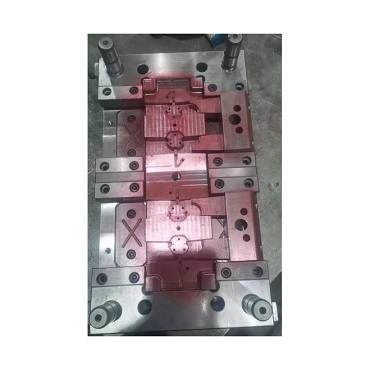 POM Plastic Material Injection Molding