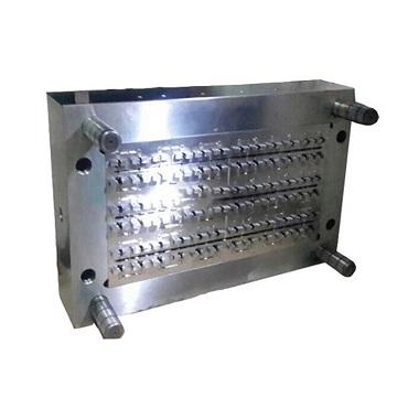 POM Slider and Puller Injection Mold