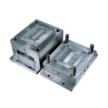 PP Injection Mold for Smart Home Accessory