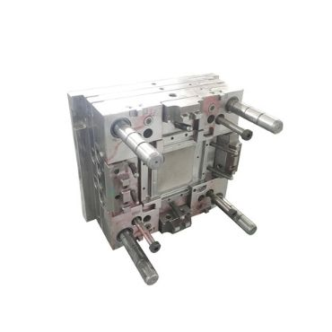 PP Plastic Chair Injection Mold