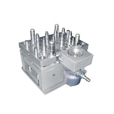 PVC Material Plastic Injection Mold
