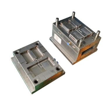 Plastic Electronic Parts PP Injection Mold