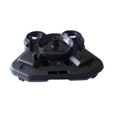Plastic Electronics Components Car Accessories