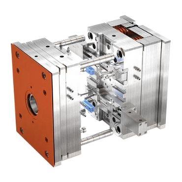 Rapid Prototype Plastic Mold Maker