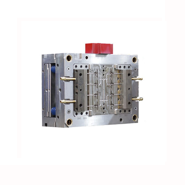 Single Cavity Industrial Products Mold
