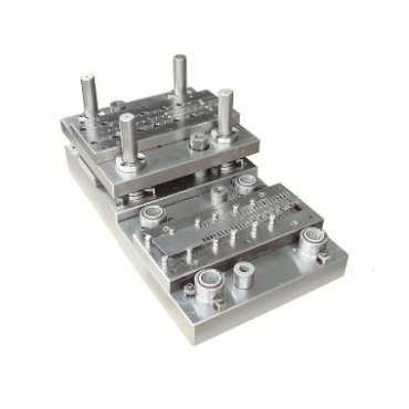 Single Cavity Mold for Plastic Injection