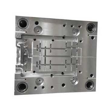 Standard Precision Mold