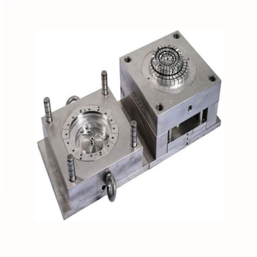 Steel Home Appliance Injection Mold