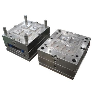 V1 Multi-Cavity Mold