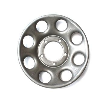 Wheel Centers
