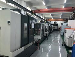 fstooling CNC machine
