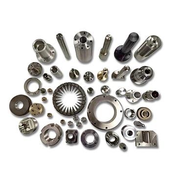 CNC Machined Automation Components