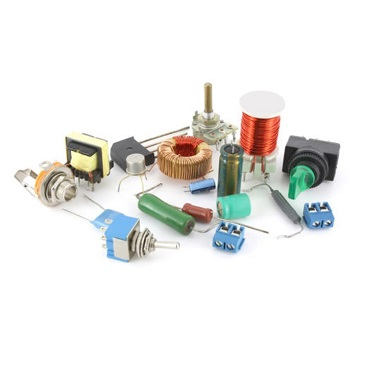 Electronic Automation Components